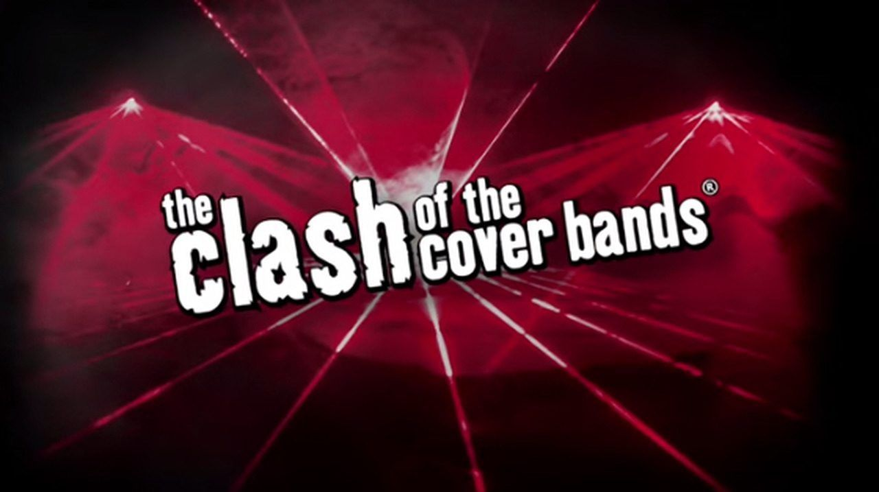 THE CLASH OF THE COVERBANDS