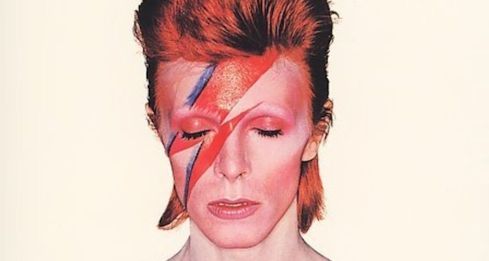 13/01/'18 | Ground Control – David Bowie Tribute