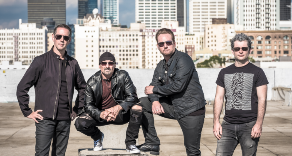 19/05/'18 | L.A.vation The World's Greatest Tribute to U2 (USA)