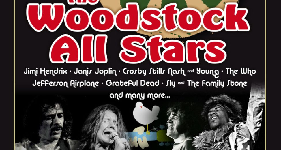 27/02/'19 | Woodstock All Stars TRY-OUT