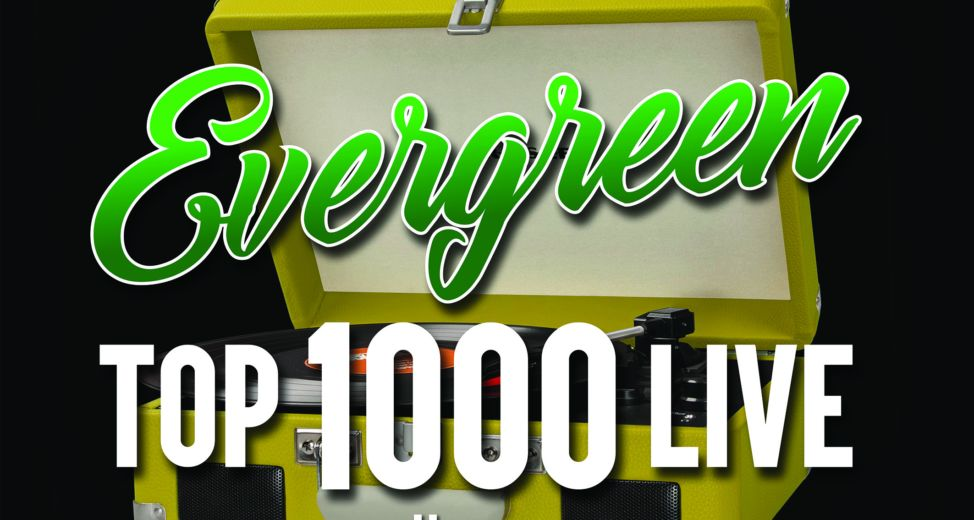 21/12/'19 | Evergreen Top1000 Live