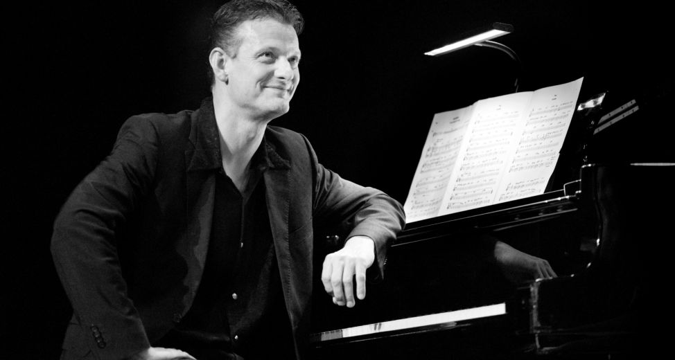 17/01/'20 | Peter Beets: Gershwin Meets The Blues