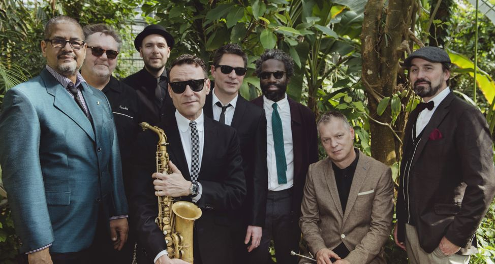 17/10/'20 | New Cool Collective